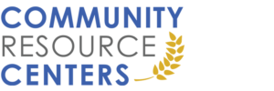 Community Resource Centers logo